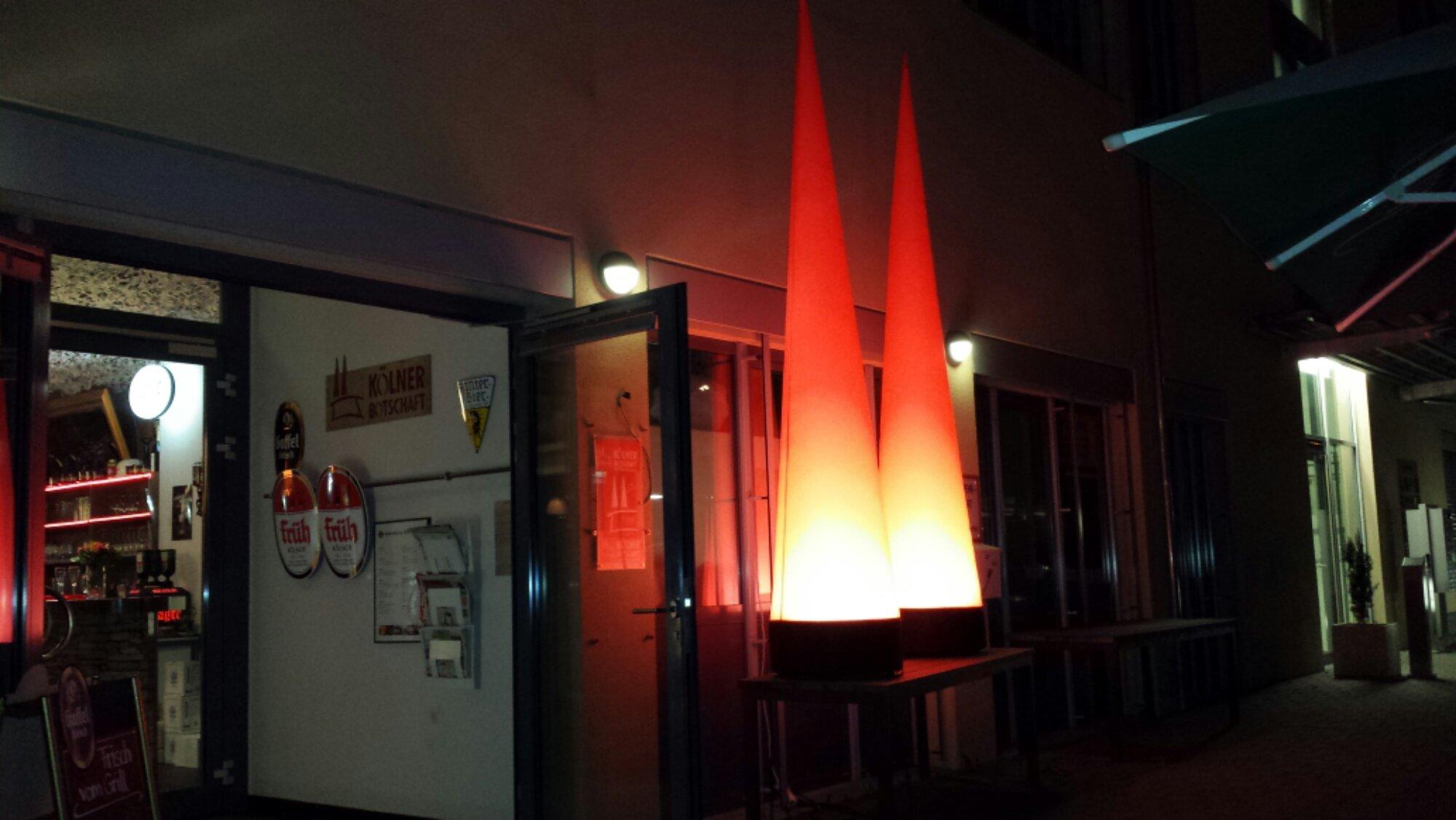 Kölner Botschaft